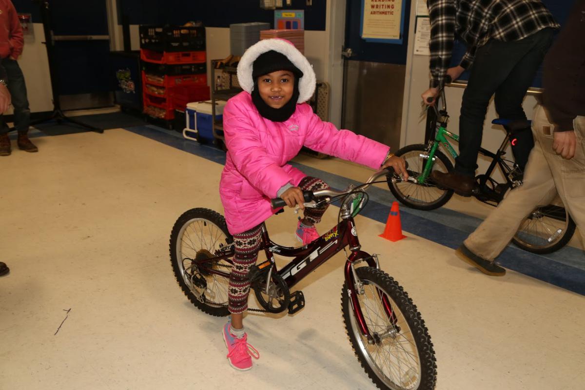 Kids Bike Bonanzas - Register below | Old Spokes Home